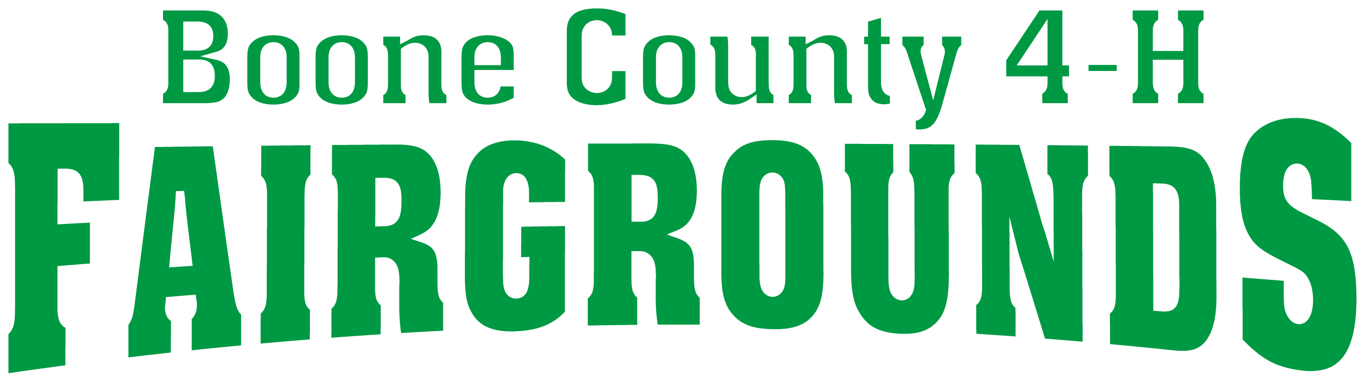 Boone County 4-H Fairgrounds